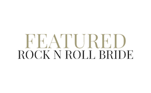 Rock and Roll Bride Logo