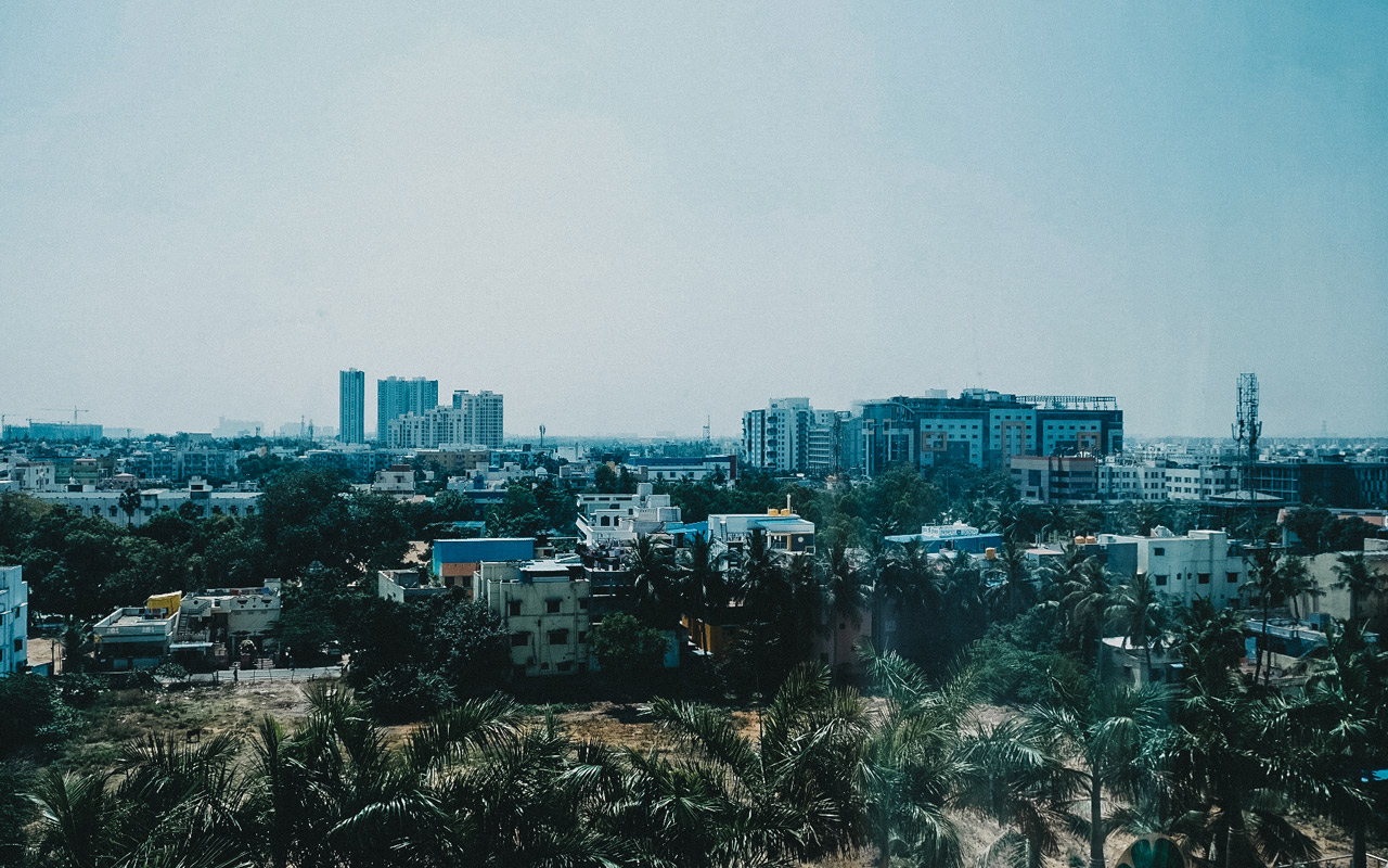 chennai-city